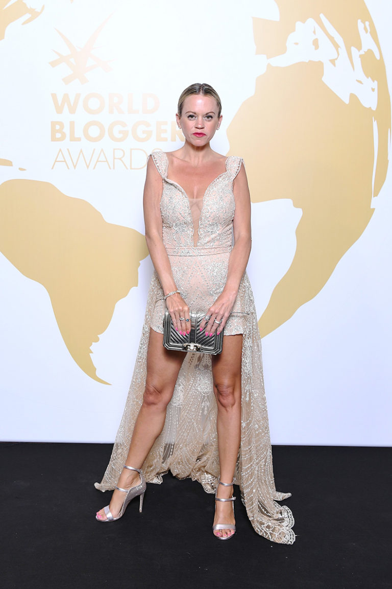 Inaugural 'World Bloggers Awards' - The 72nd Annual Cannes Film Festival